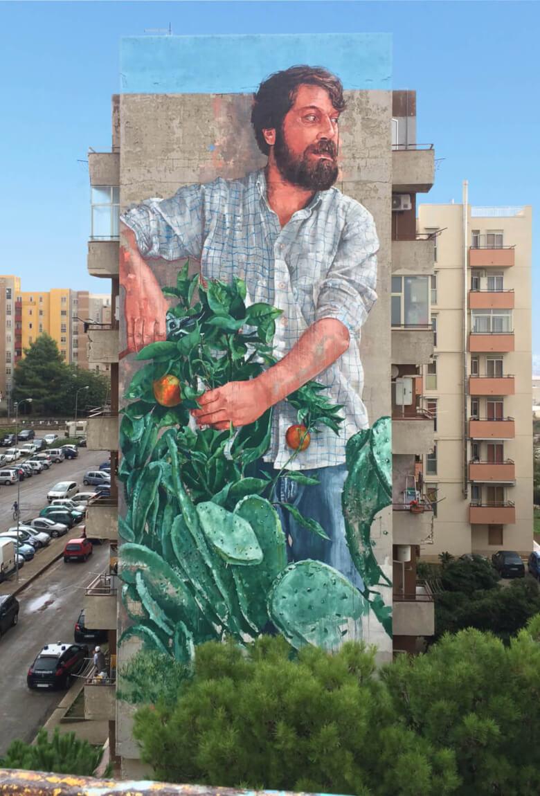 TITANES: Gran proyecto de arte e inclusión social