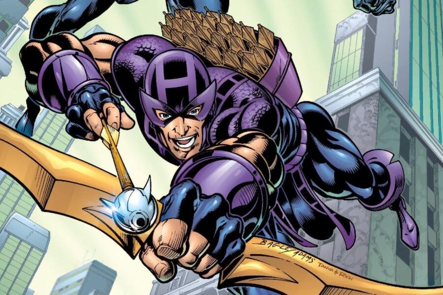 Hawkeye llegará a Disney+ con una serie