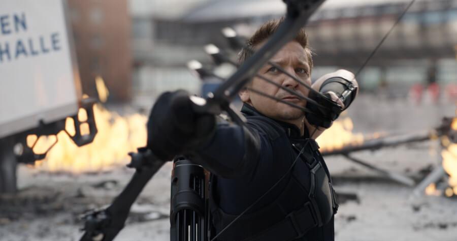 Hawkeye tendrá su propia serie