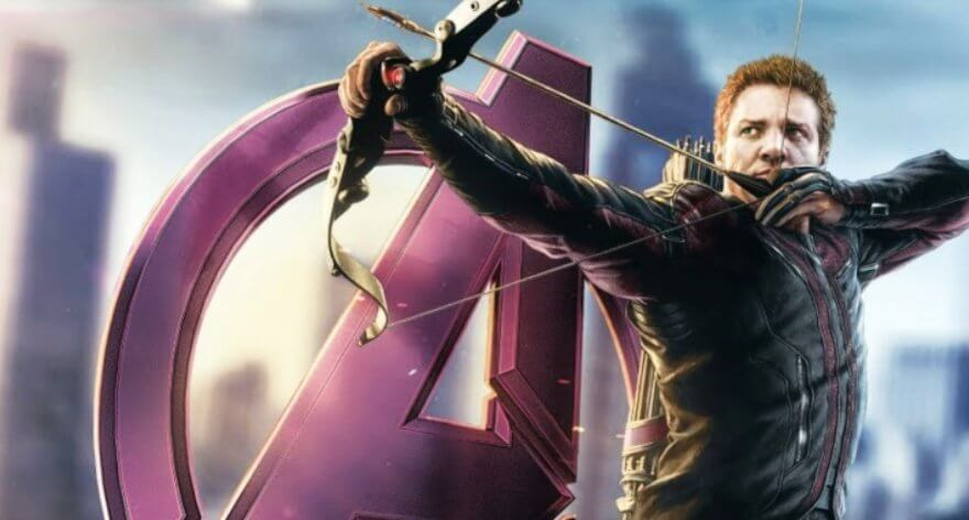Hawkeye tendrá su propia serie en Disney+