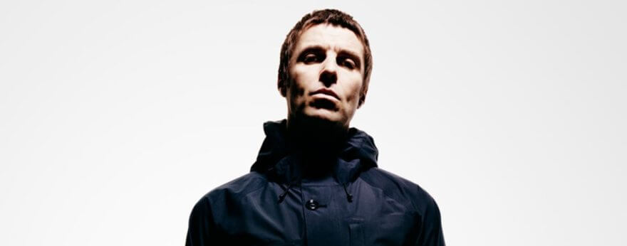 Liam Gallagher estrena traíler de su documental
