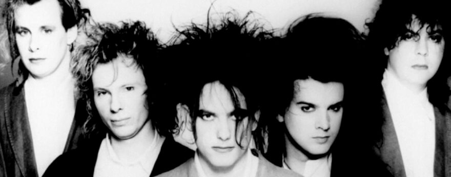 Rock and Roll Hall of Fame recibe a The Cure