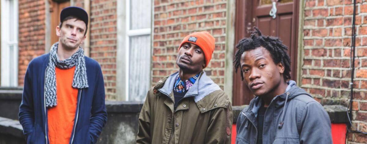 5 raperos y proyectos de hip-hop para seguir