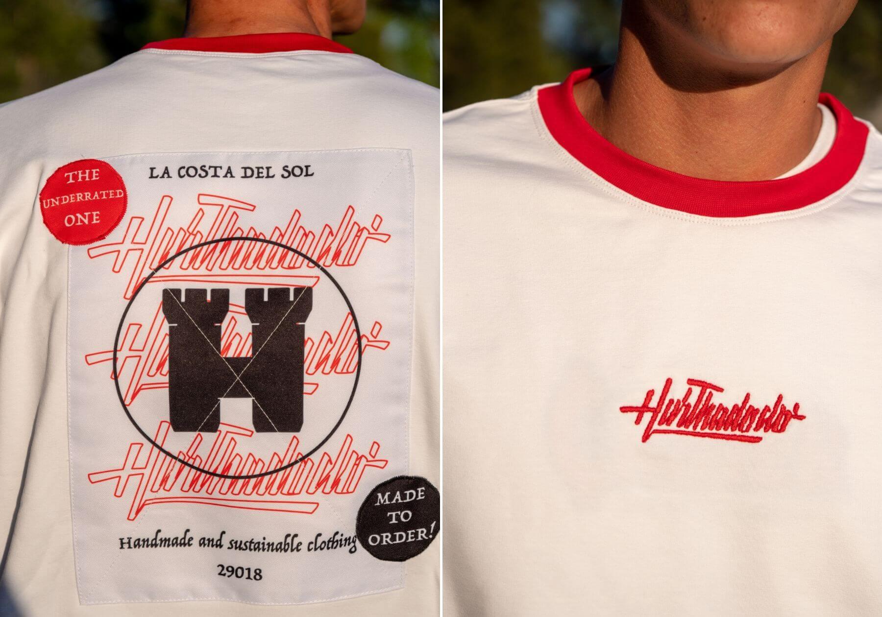 colección The Equinox de la marca Hurthado