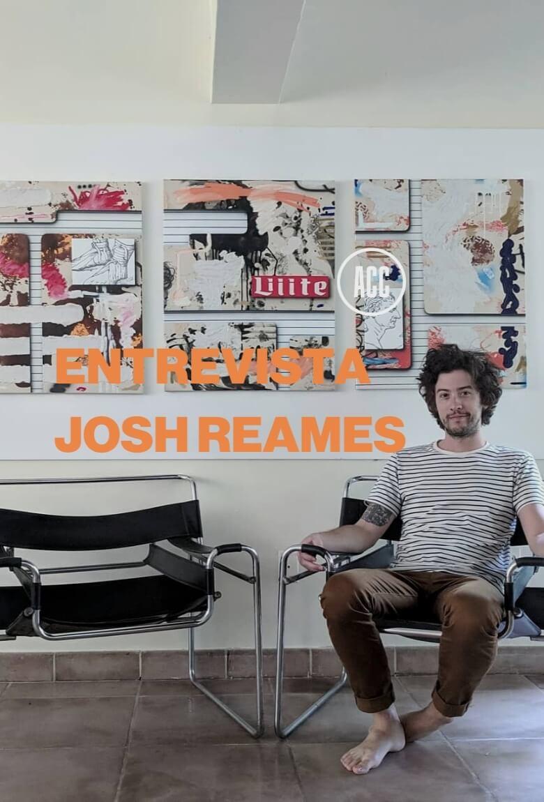 La creatividad y talento de Josh Reames