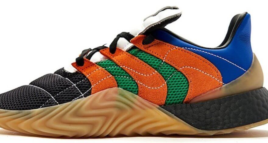 Adidas y Sivasdescalzo re-diseñan el modelo Sobakov