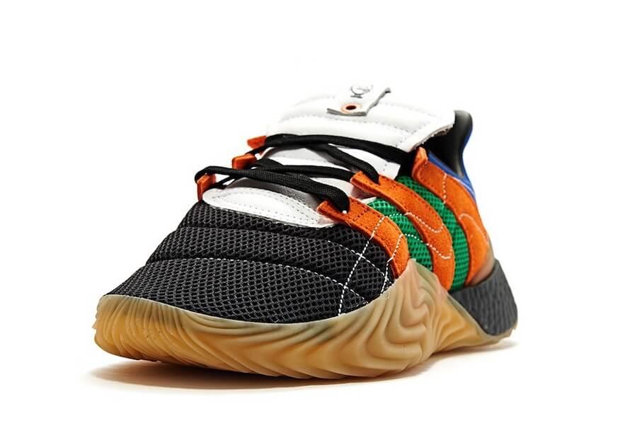 Adidas Sobakov Boost por Adidas y Sivasdescalzo