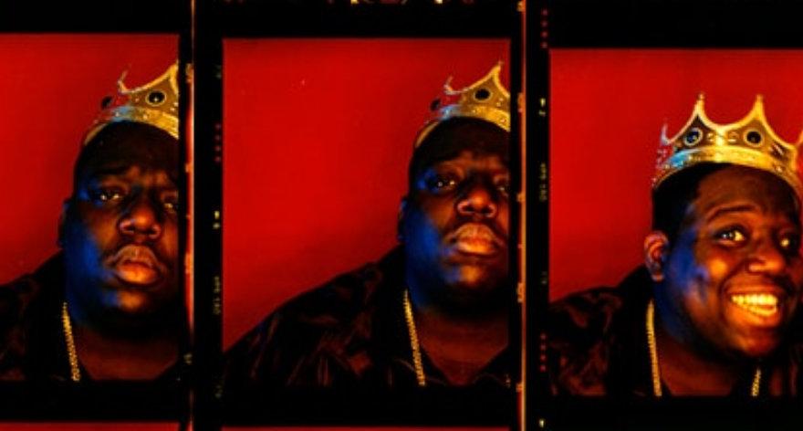 Exposición de fotografías del mundo del hip hop