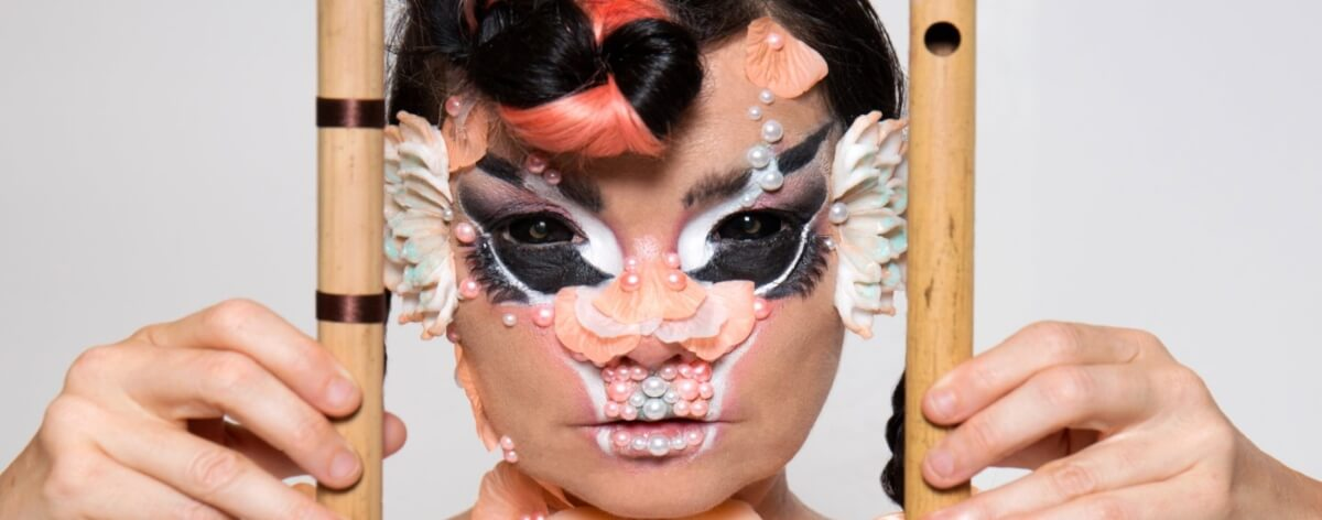 Björk anuncia su regreso a México con 3 fechas