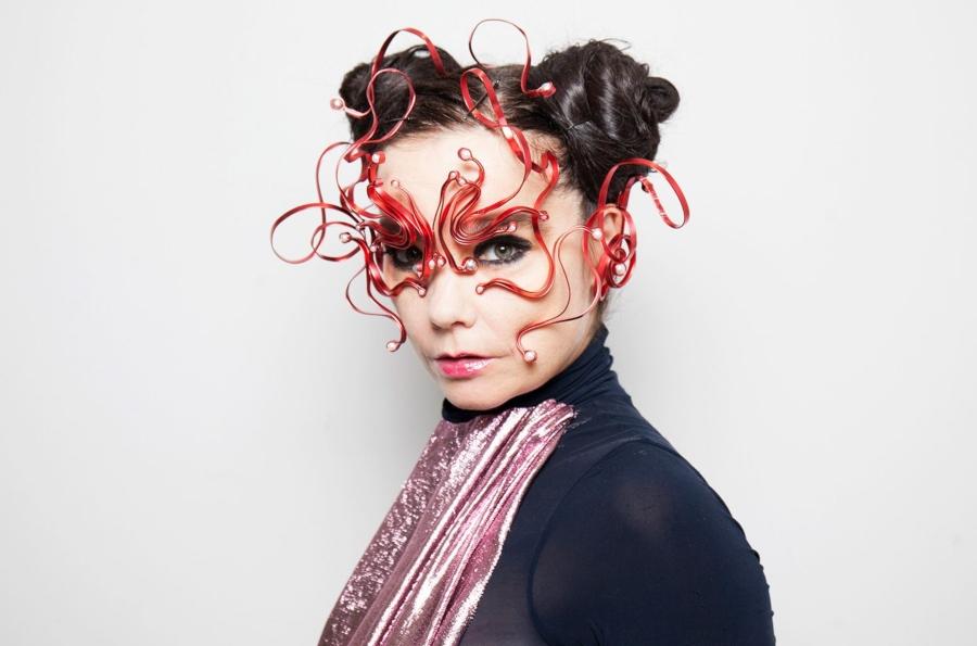 Björk anuncia su regreso a México