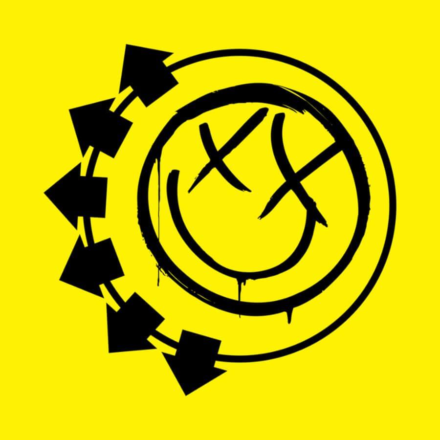 Logo Blink 182