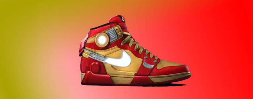 Chris Lee lanza diseño de unas Jordan de Iron Man