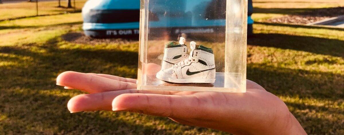 Chris Pin el creador de streetwear en miniatura