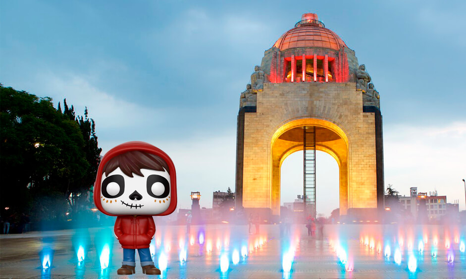 Funko POP Fest regresa a la CDMX