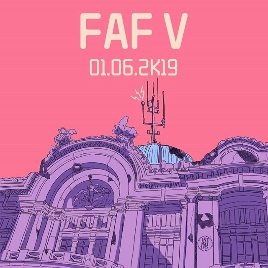 Forever Alone Fest 2019