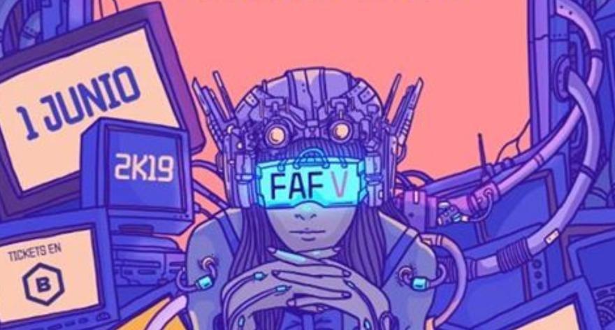 ACC y FAF convocan a creativos de los videojuegos