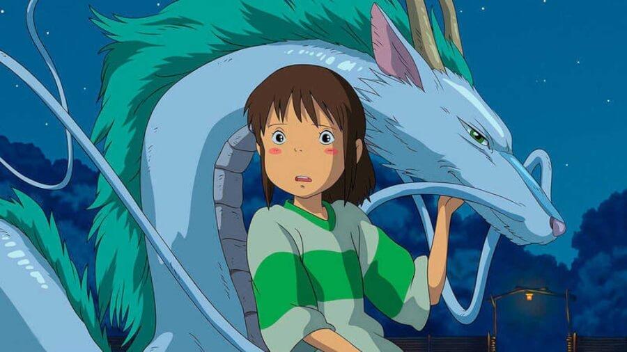 La máxima obra de Hayao Miyazaki en nuestro Top 5 de películas