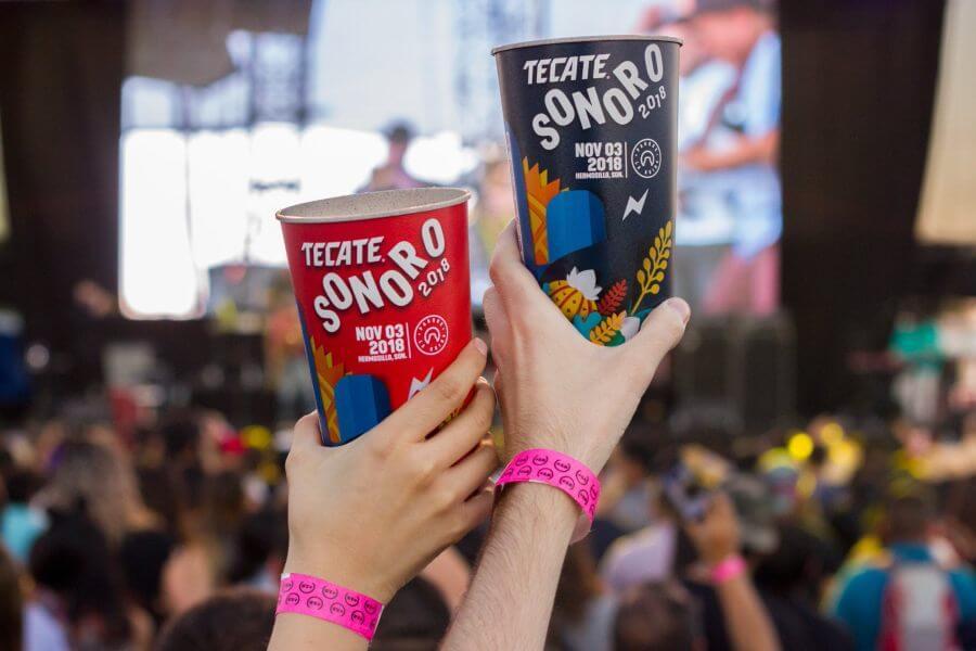 Festival Tecate Sonoro