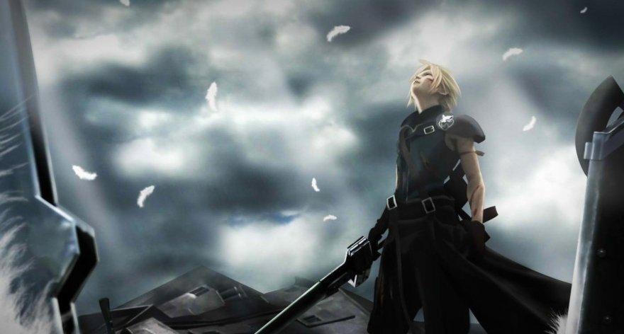 Final Fantasy VII Remake ya tiene fecha de estreno