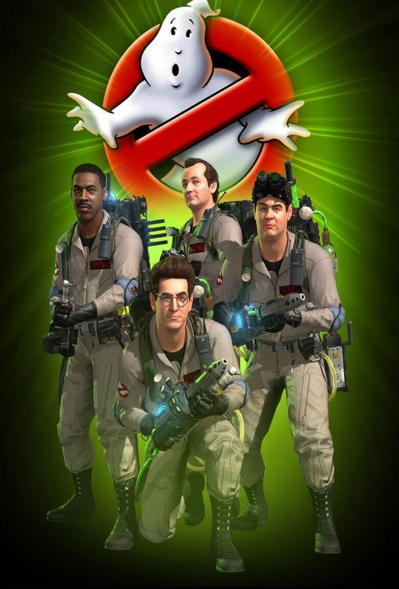 Ghostbusters: The Video Game tendrá una nueva versión remasterizada