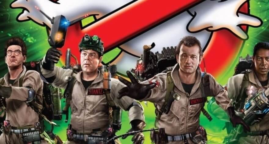 Ghostbusters: The Video Game tendrá una nueva versión remasterizada