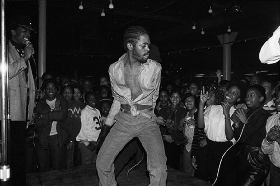 exposición de fotografías de la cultura del hip hop