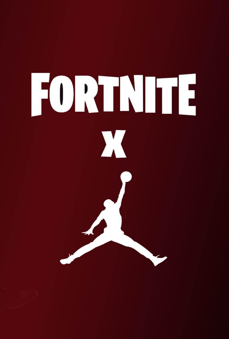 Jordan y Fortnite lanzan colaboración