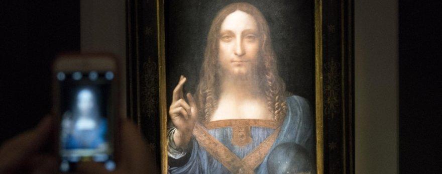 Las 5 obras de arte más caras del mundo