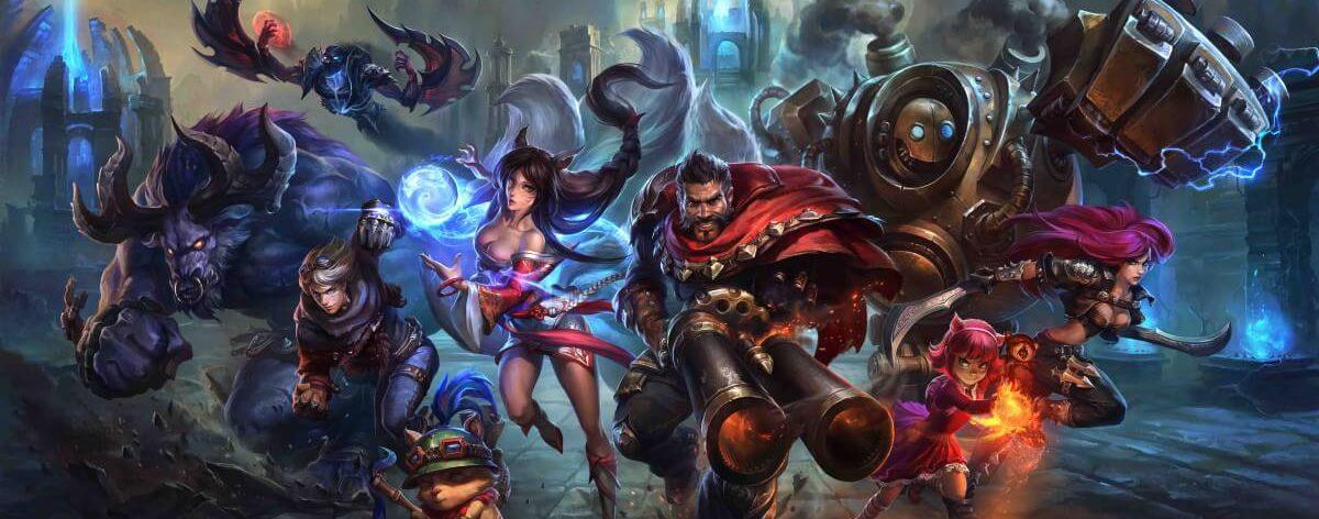 League of Legends tendrá su versión móvil