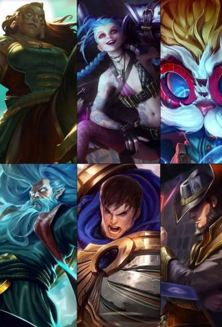 League of Legends tendrá su versión móvil