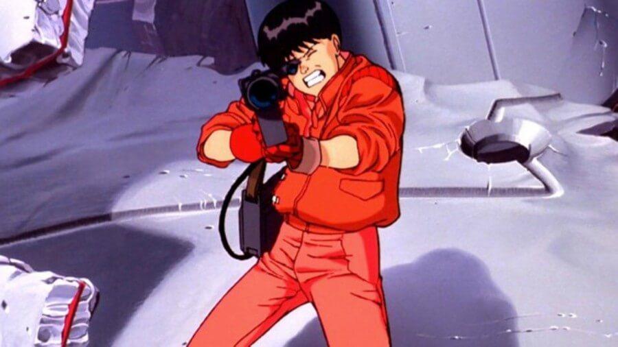 Live Action de Akira