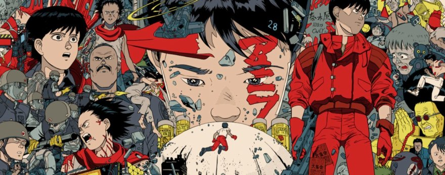 Live action de Akira llegará en 2021