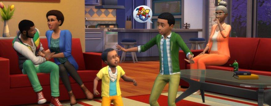 Los Sims 4 llegan gratis a PC por tiempo limitado