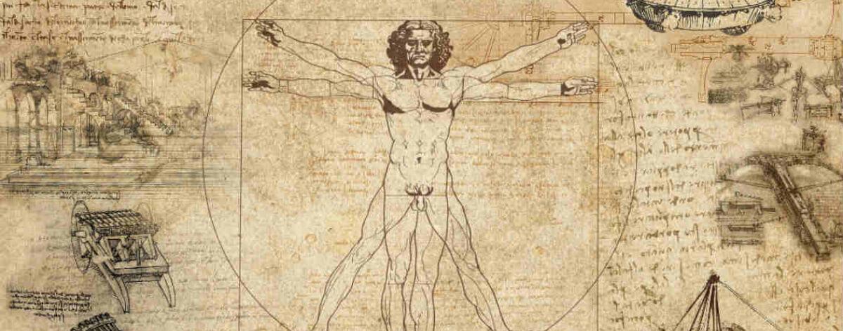 Exposición de Leonardo Da Vinci en México