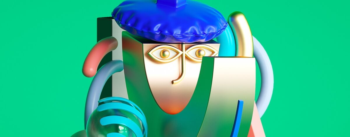 Omar Aqil reinterpreta los cuadros de Picasso