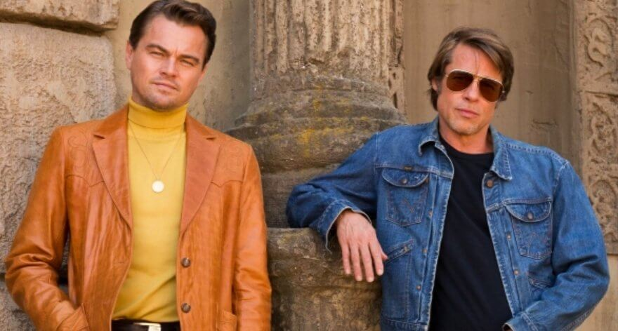 Once Upon a Time in Hollywood, una peli prometedora