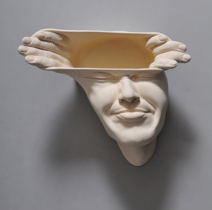 Johnson Tsang presenta su serie Open Mind