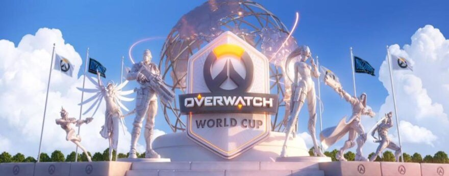 Overwatch World Cup 2019 lanza su convocatoria