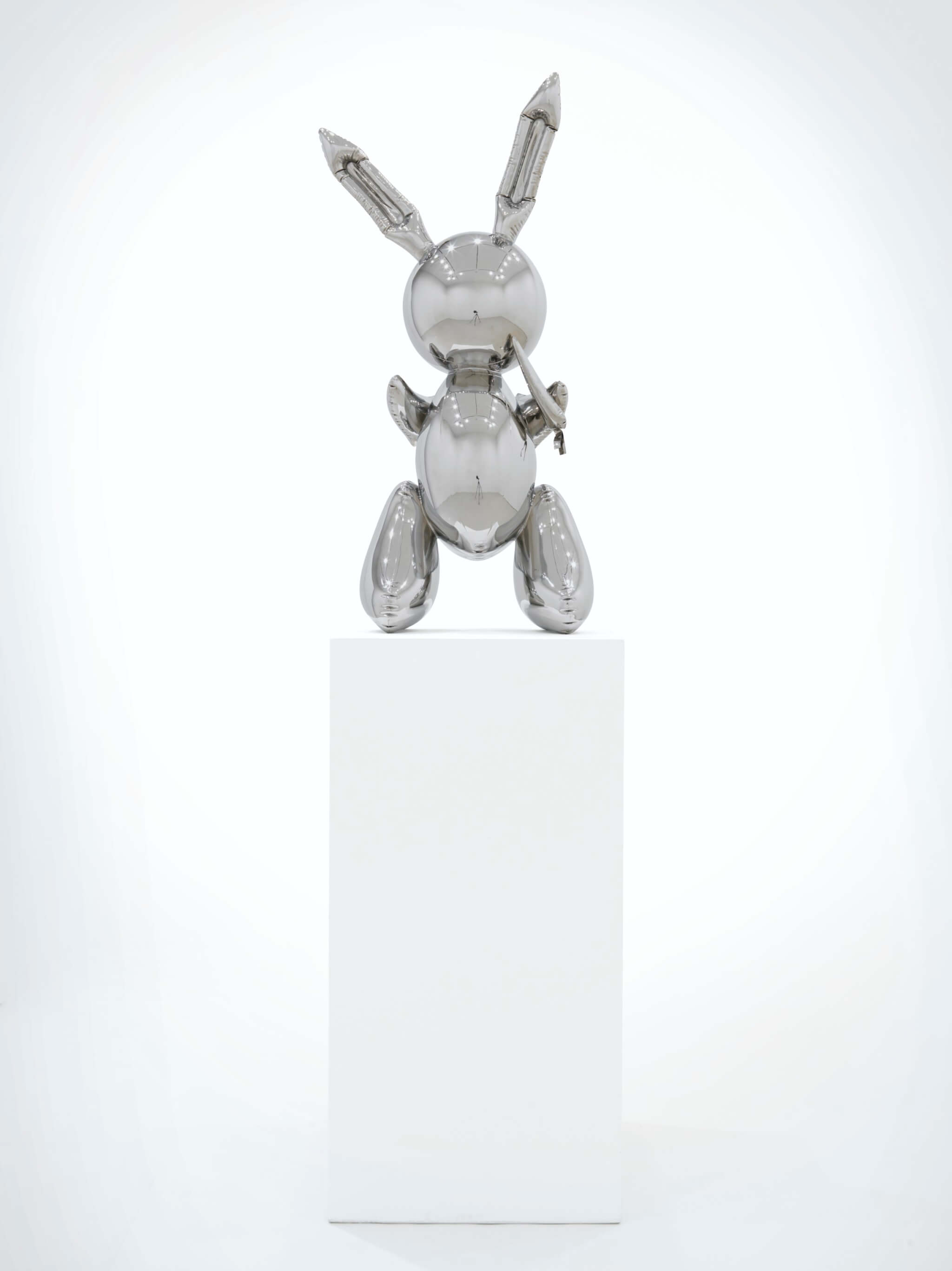 Rabbit de Jeff Koons