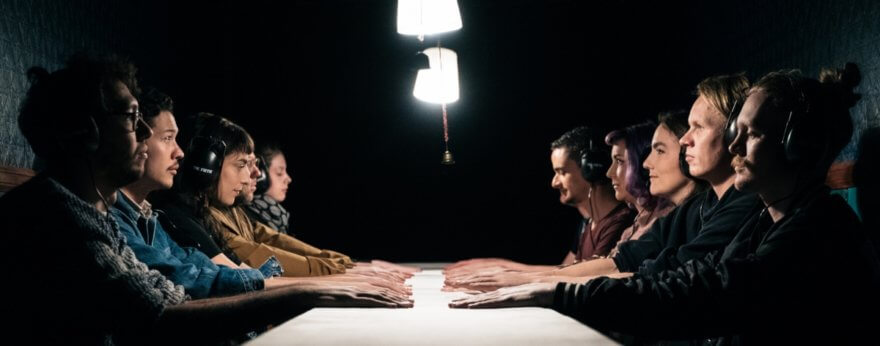 SÉANCE, una obra de teatro inmersivo única en su tipo