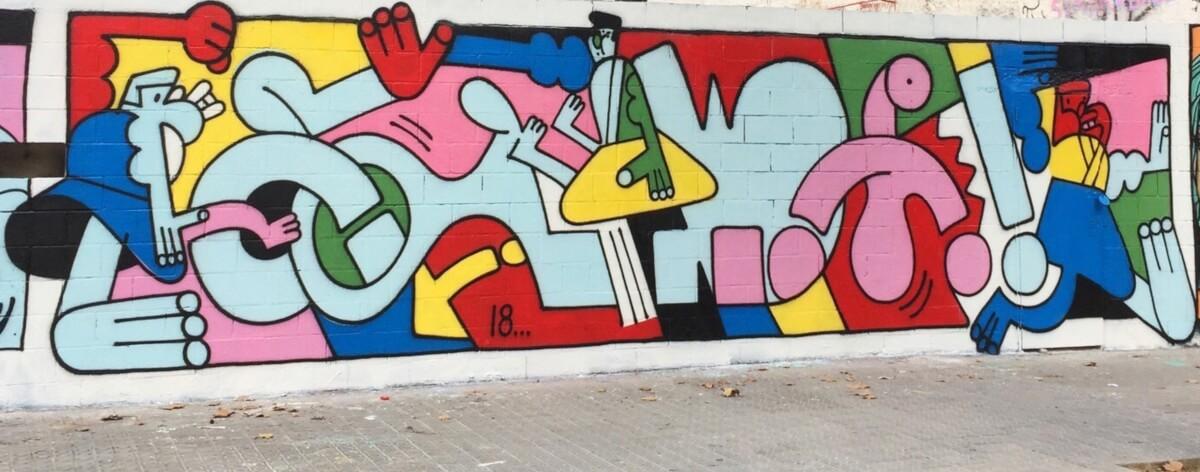 Colores, simbolismos y formas con Sawe