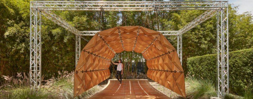 SOM presenta expo Arte + Ingeniería + Arquitectura
