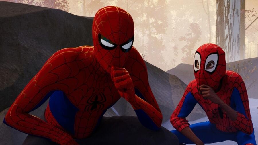 Spider Man: Into the Spider Verse la peli más exitosa de súperheroes está en nuestro Top 5 de películas