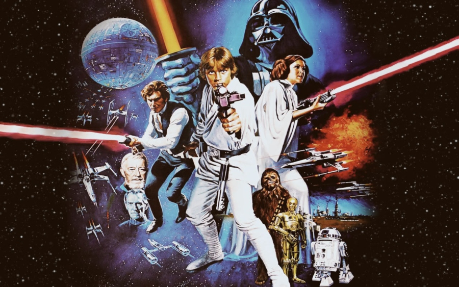 Disney anuncia nueva trilogía de Star Wars