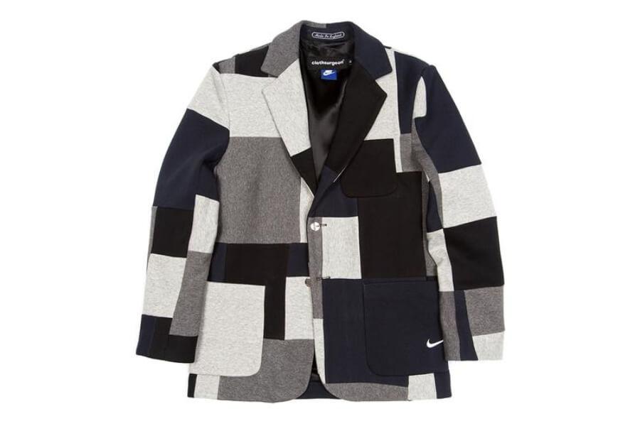 SUPREME y Nike colaboran con Clothesurgeon