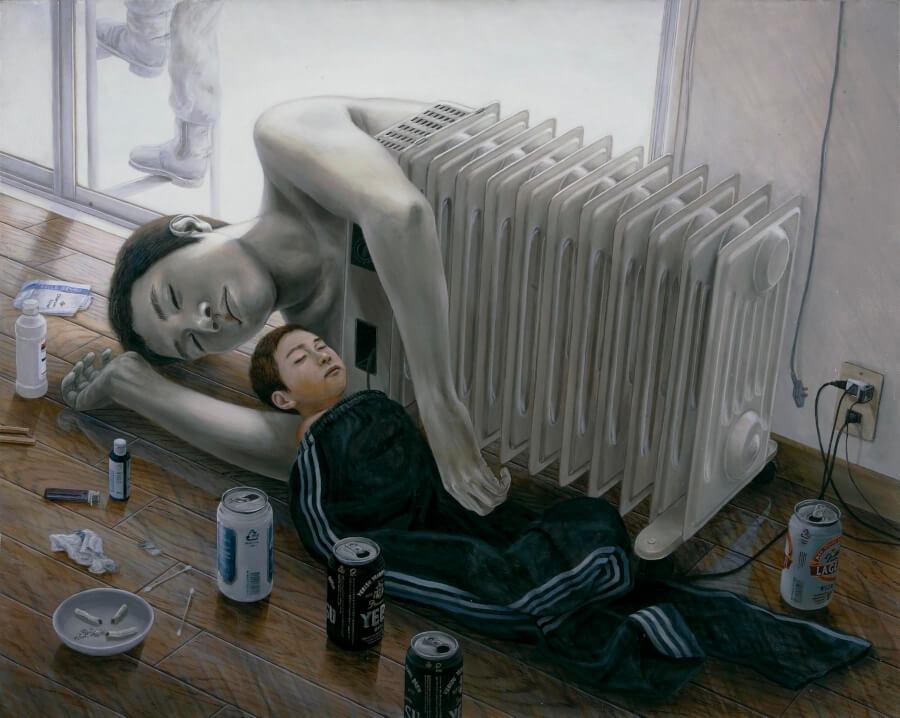 Obra de Tetsuya Ishida