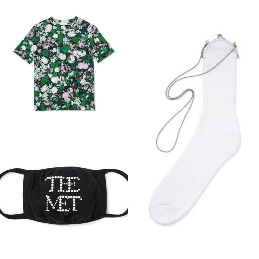 Camp Collection colección de The Met con Gucci, Off White, Marc Jacobs y más