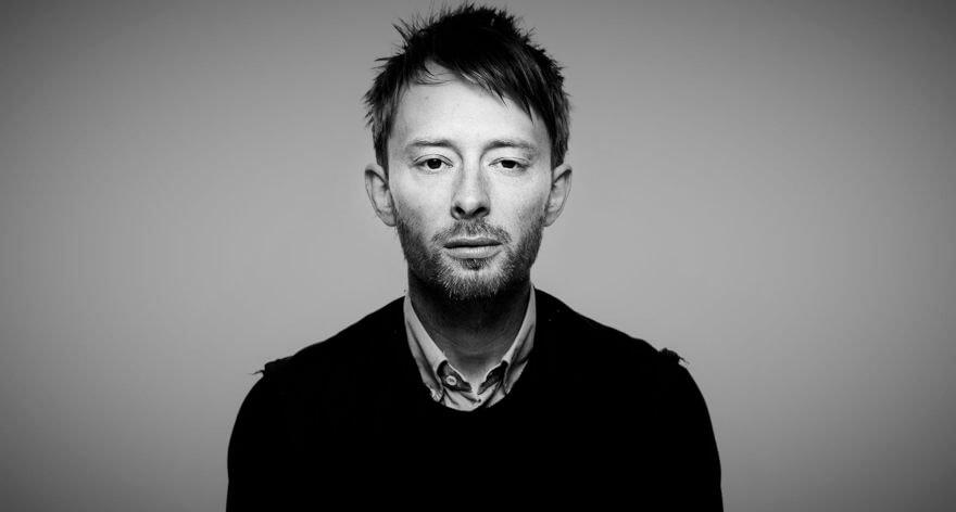 Thom Yorke anuncia detalles de su nuevo álbum