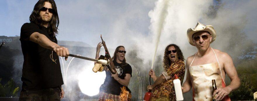 Tool está a nada de estrenar su nuevo disco