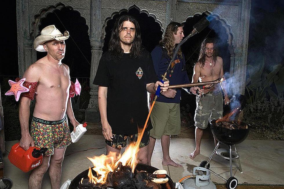 Tool está preparando el lanzamiento de su nuevo disco